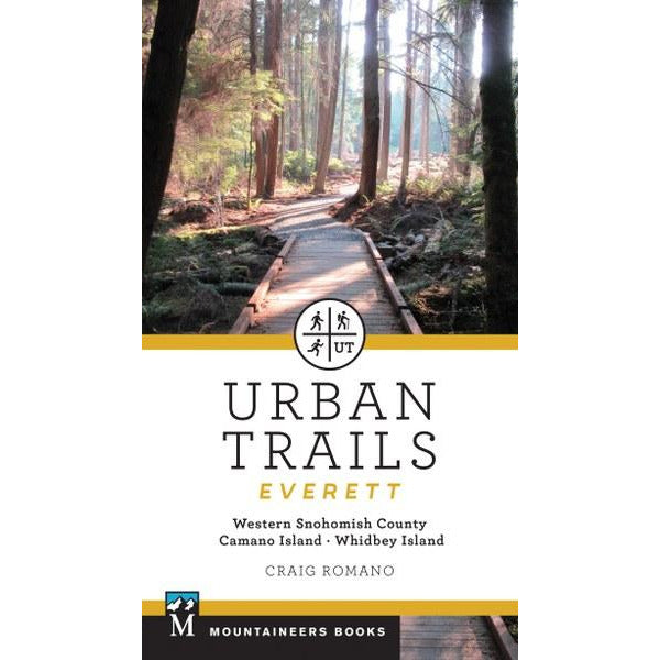 Urban Trails: Everett