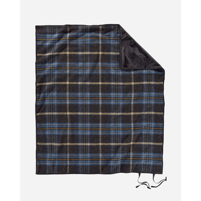 Summit Lake Roll Up Blanket | Pendleton