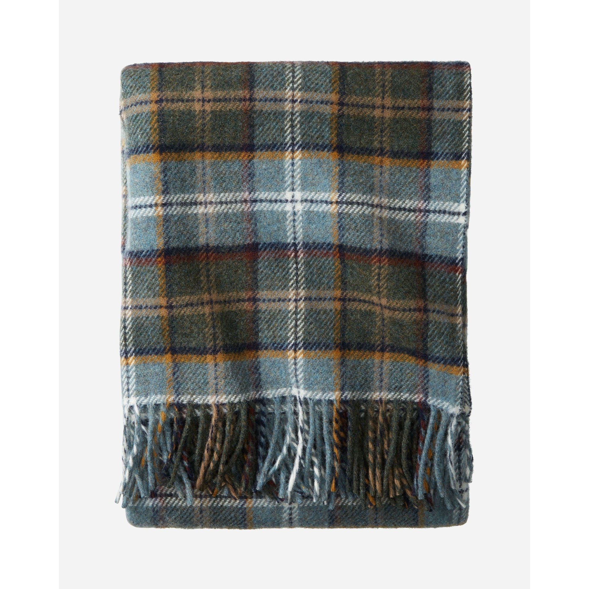 Shale Plaid Eco-wise Throw | Pendleton