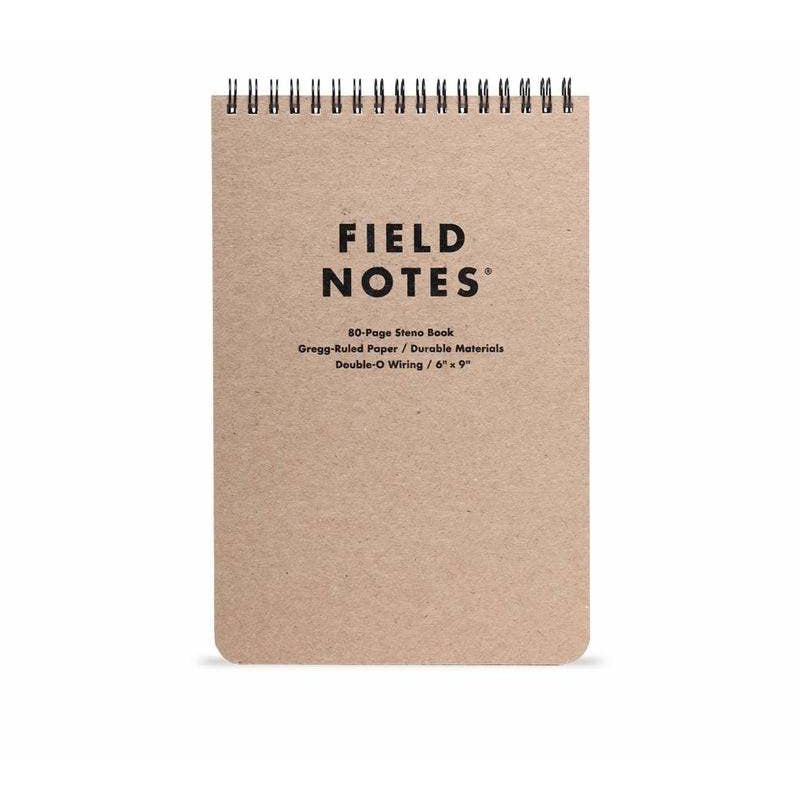 Steno Notebook | Field Notes