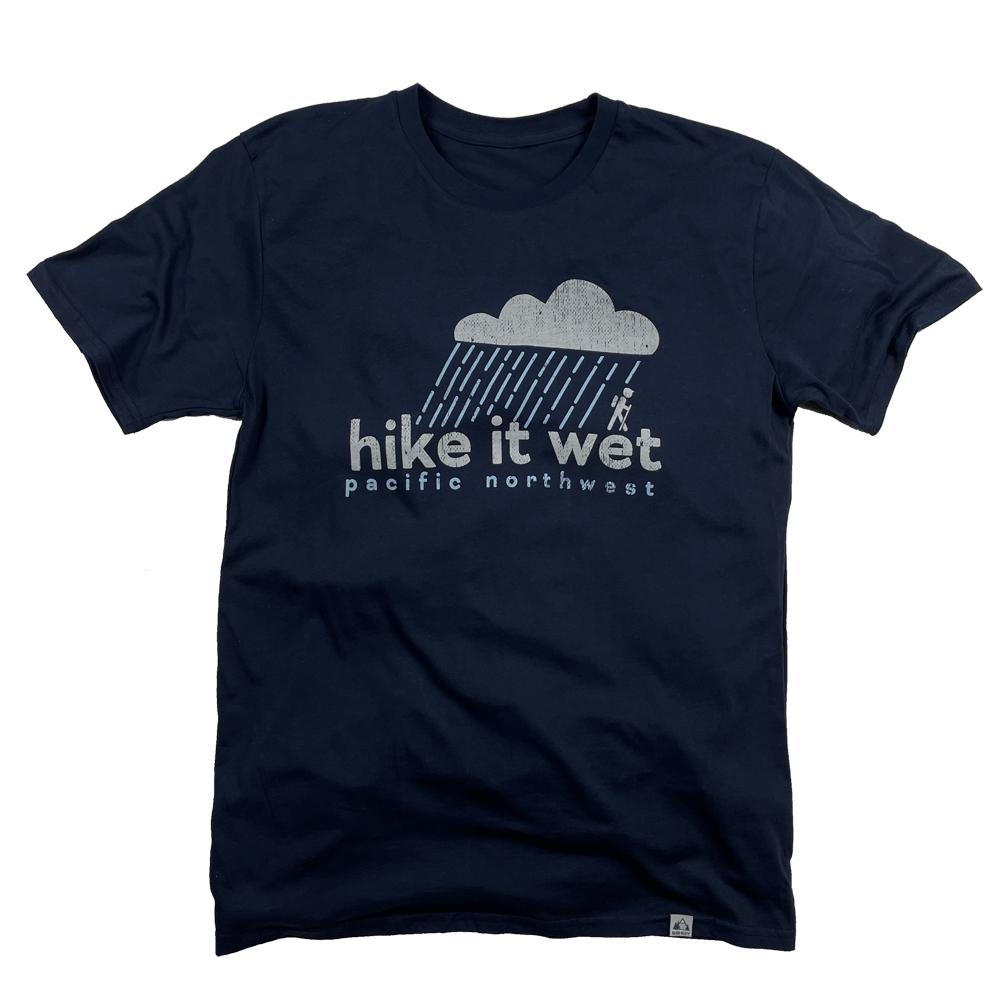 Hike It Wet Tee