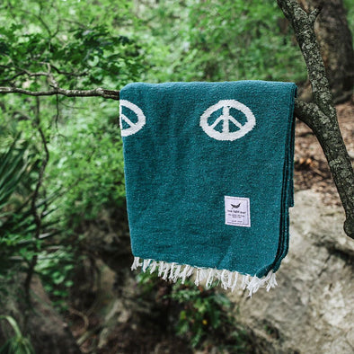 Peace Blanket | Trek Light