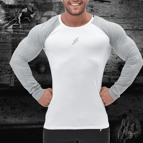 Compression Shirt Long Sleeve
