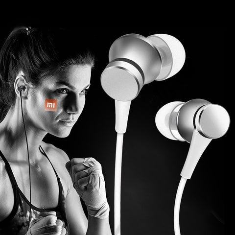 XiaoMi Fresh Corded Headphones