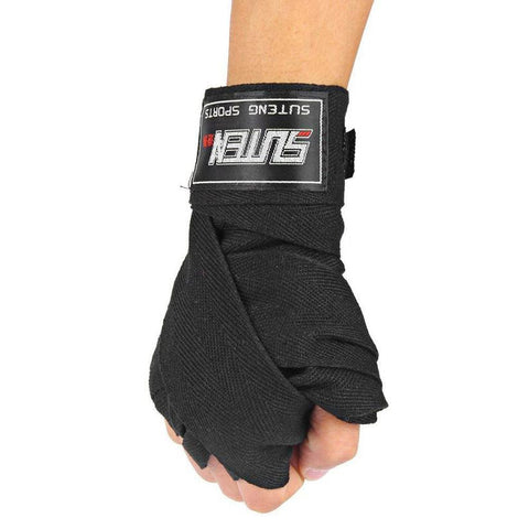 Cotton Wrist Support Boxing Bandage