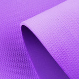 6mm Lightweight EVA Yoga/Exercise Mat