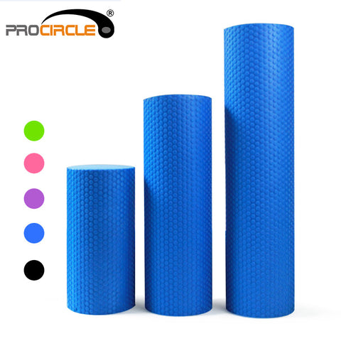 ProCircle High Density Premium EVA Foam Roller
