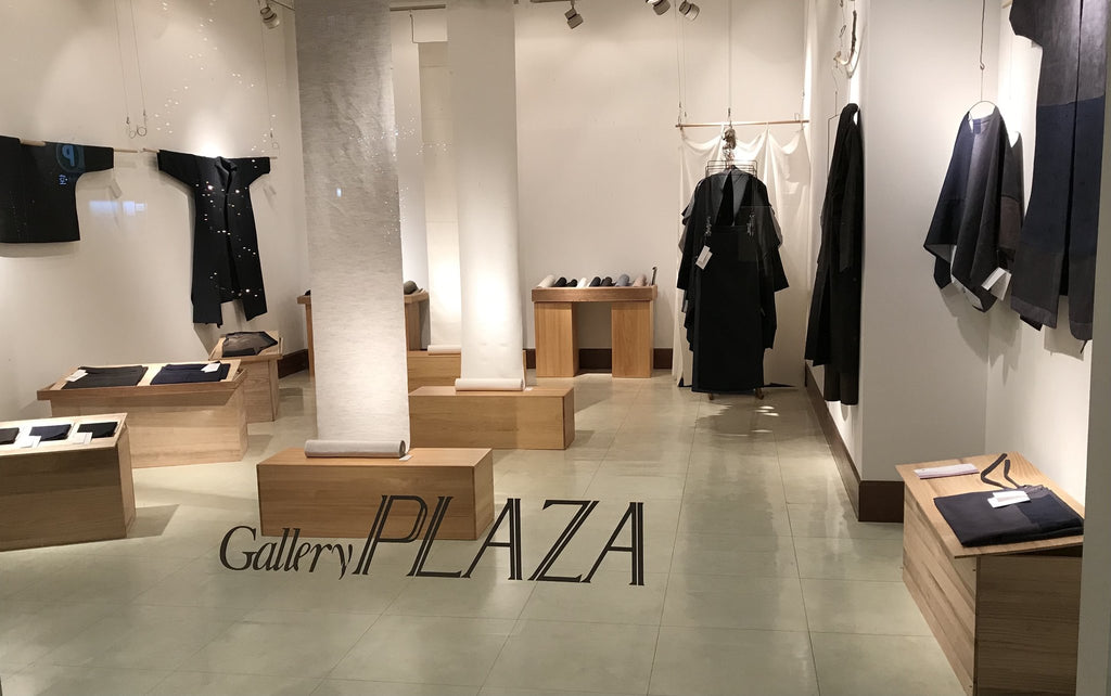 2021.Gallery plaza exhibition