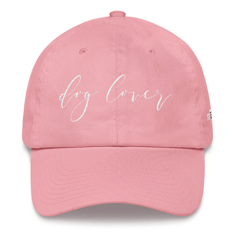 Dog Lover: Dad hat