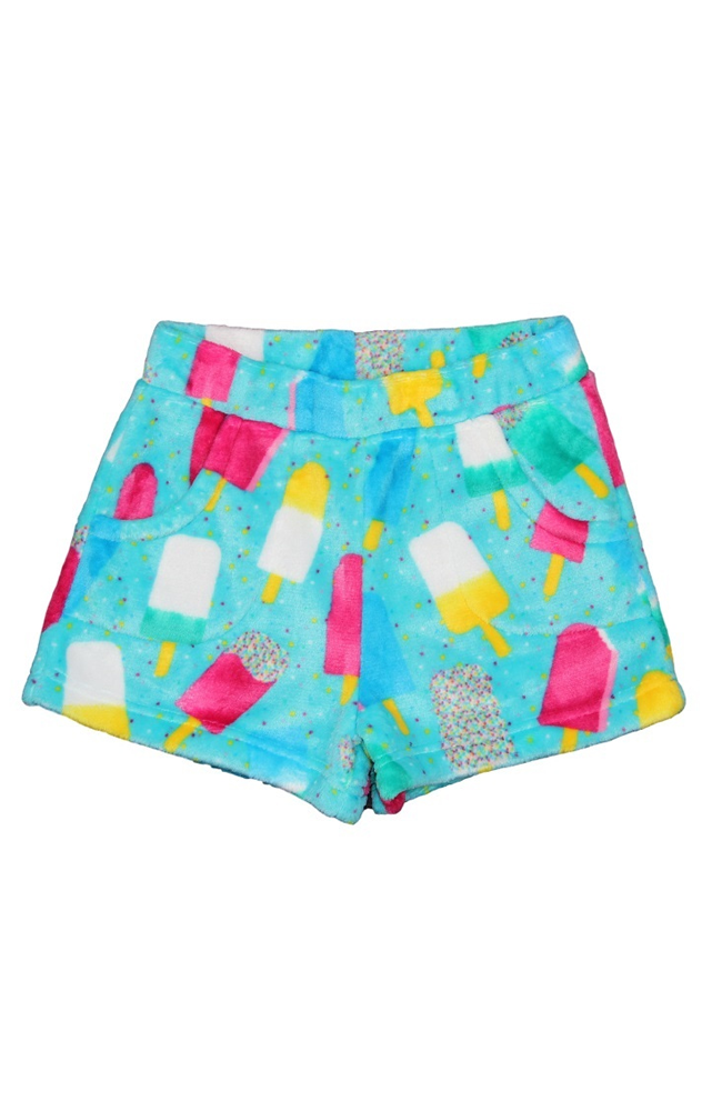 "Candy Pink ""Popsicle Short"""