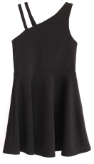 "Sally Miller ""The Bia Dress"" (Black)"