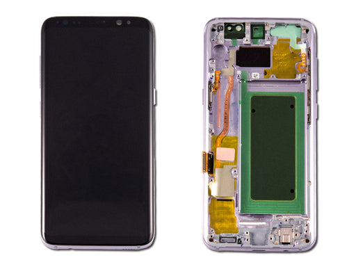 Samsung Galaxy S8 LCD Screen and Digitizer Frame Assembly