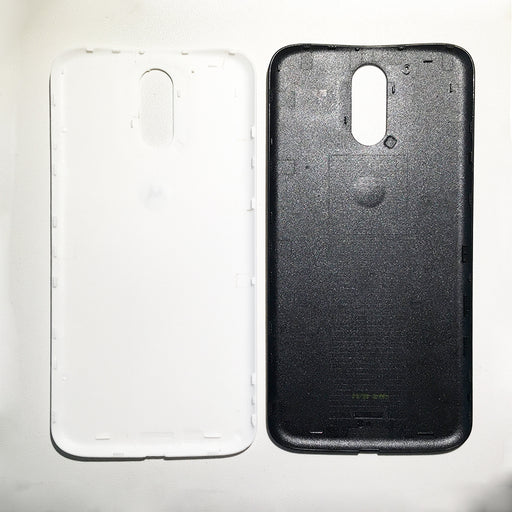 Motorola Moto G4 Plus Back Cover