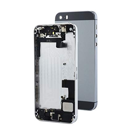 iPhone SE Back Housing Complete Assembly