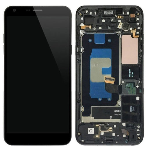 LG Q6 LCD Screen and Digitizer Assembly