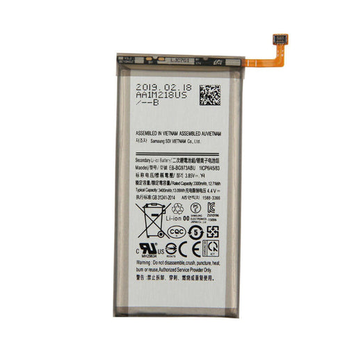 Replacement Battery for Samsung Galaxy S10 G973