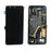 LCD Screen and Digitizer Frame Assembly For Google Pixel 4