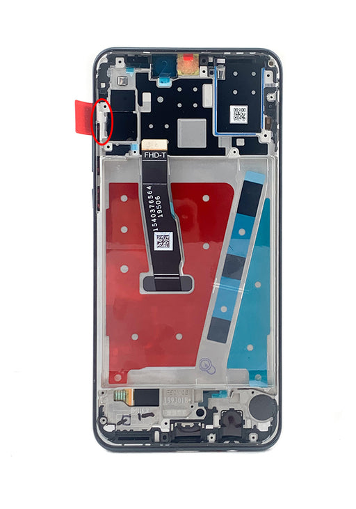 Screen and Digitizer LCD Frame Assembly For Huawei P30 LITE