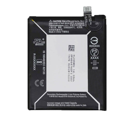 Replacement Battery For Google Pixel 3a XL