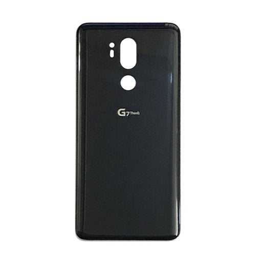 Back Battery Cover With Adhesive For LG G7 ThinQ