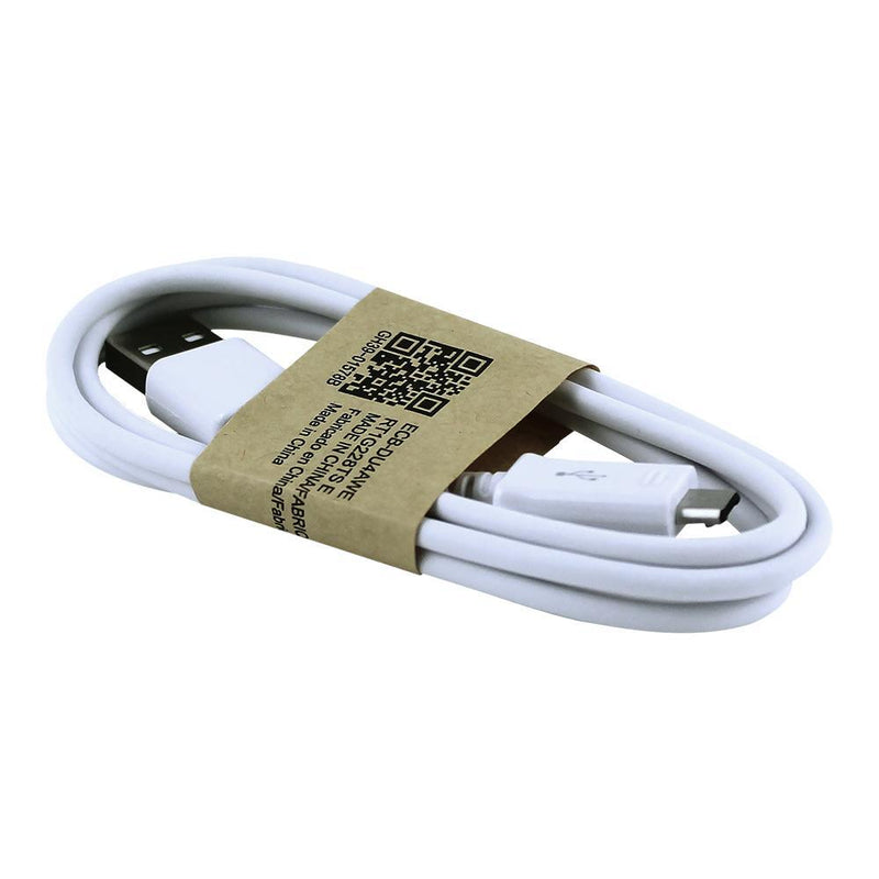 Micro USB Cable for Android Devices Certified 1M