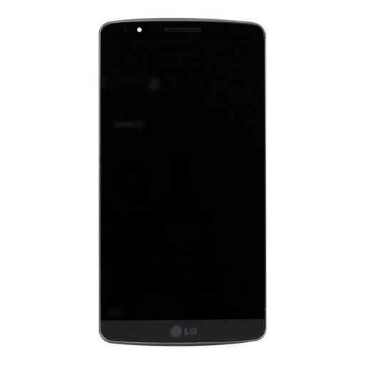 LG G3 LCD Screen and Digitizer Front Frame Assembly
