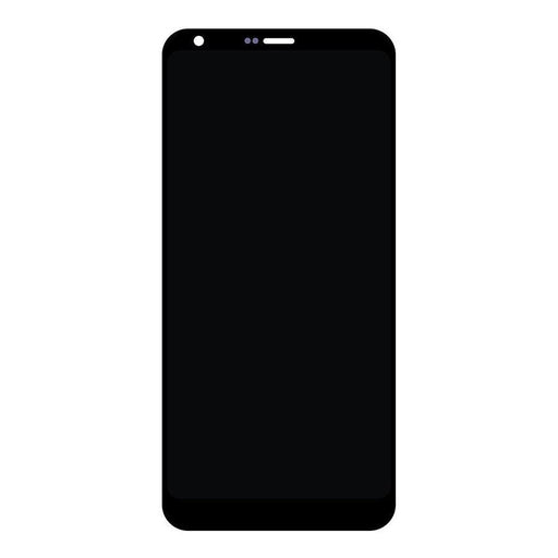 LG G6 LCD Screen and Digitizer Front Frame Assembly