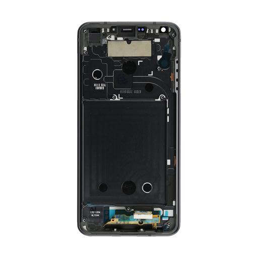 LG G6 LCD Screen and Digitizer Back Frame Assembly