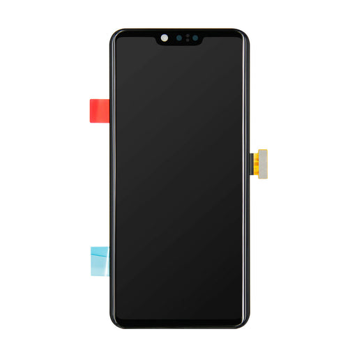 LG G8 LCD Screen and Digitizer Frame Assembly
