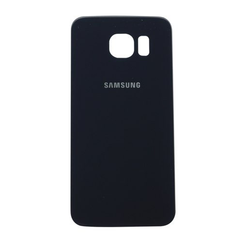 Samsung Galaxy S7 Black Back Cover