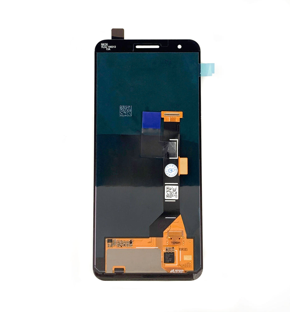 Google Pixel 3A LCD Screen and Digitizer