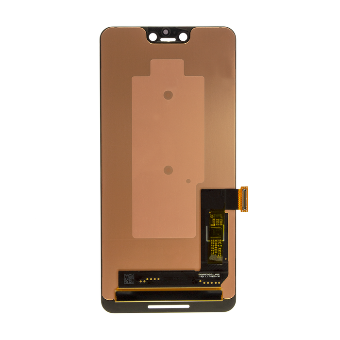 Google Pixel 3 XL LCD Screen and Digitizer