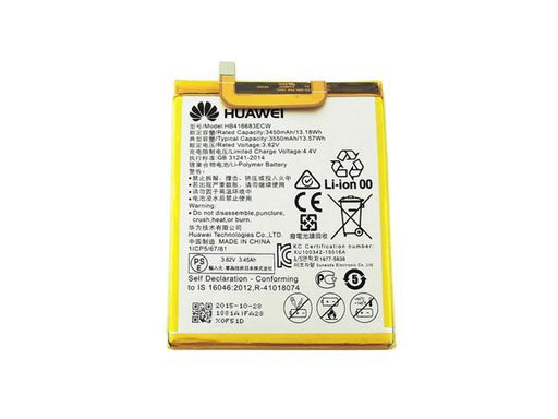 Huawei Nexus 6P Battery