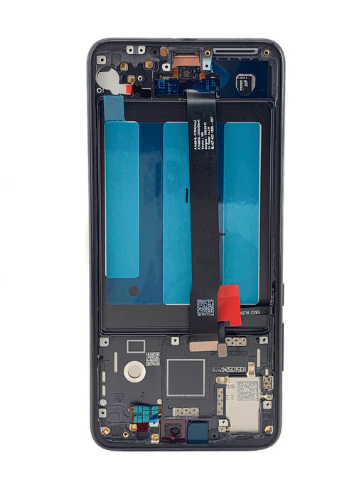 Huawei P20 LCD Screen and Digitizer with Frame
