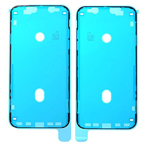 iPhone Waterproof Frame Bezel Seal Tape Adhesive (Pack of 10)