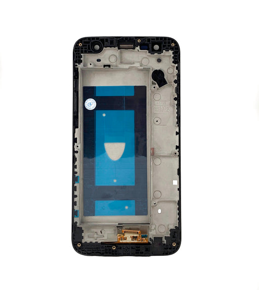 LG X Power 3 LCD Screen and Digitizer Frame Assembly