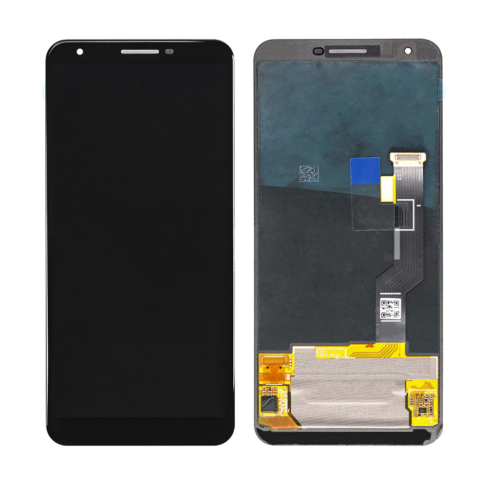 Google Pixel 3A XL LCD Screen and Digitizer
