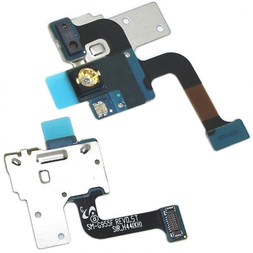 Light sensor flex for Samsung S9