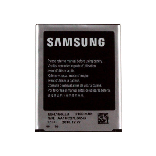 Samsung Galaxy S3 Battery Back