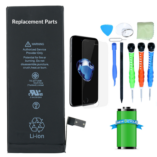 Apple iPhone Battery Repair Kit