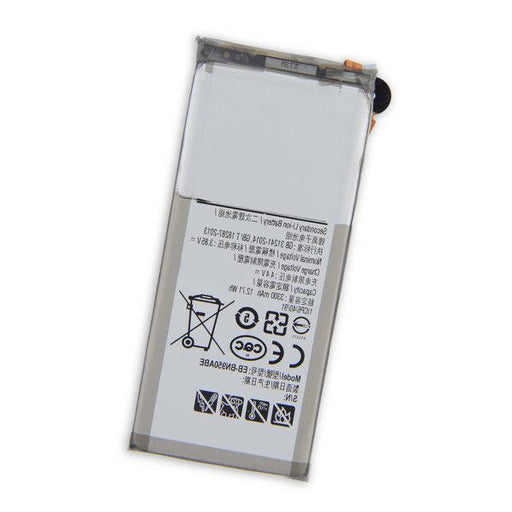 Galaxy Note8 Replacement Battery