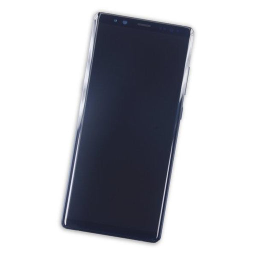 Galaxy Note8 Screen / Black