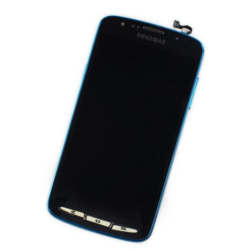 Galaxy S4 Active Screen