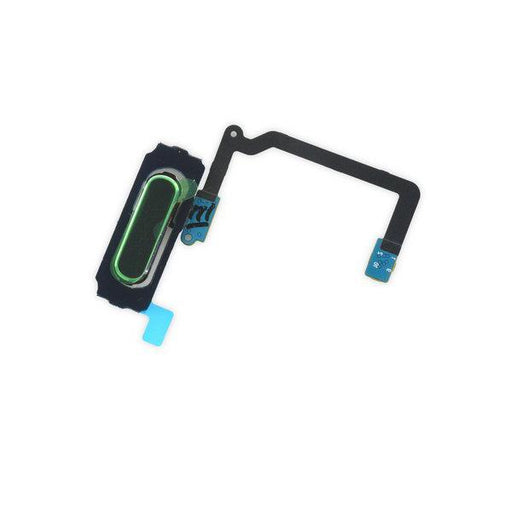 Galaxy S5 Home Button and Cable Assembly / Black