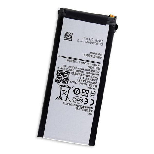 Galaxy S7 Edge Replacement Battery