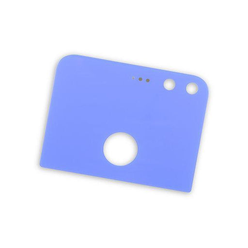 Google Pixel Rear Glass Panel / Blue