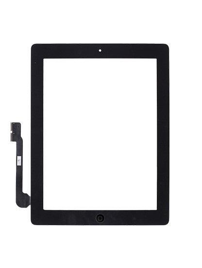 iPad 4 Black OEM Screen Digitizer