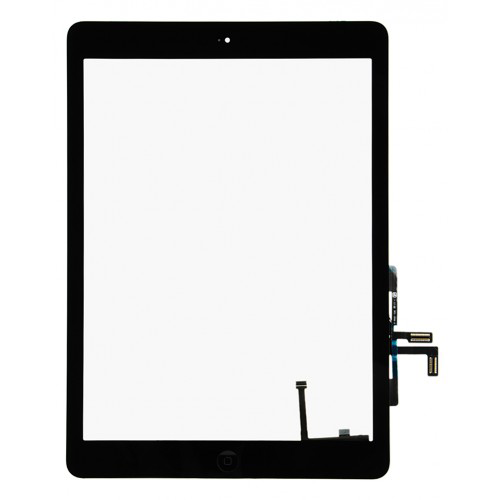 iPad Air Black OEM Screen Digitizer