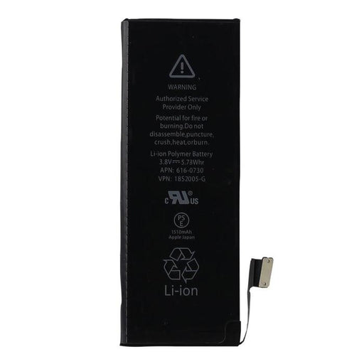 Original iPhone 5 Battery Front