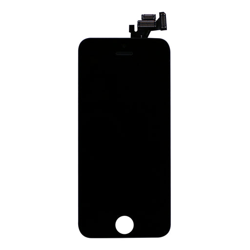 Black iPhone 5 Front Preassembled